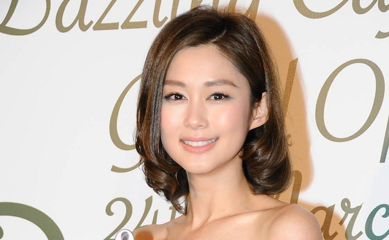 Eliza Sam is happy with first movie getting release date