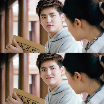 """Kris Wu ridiculed for performance in """"Never Gone"""""""