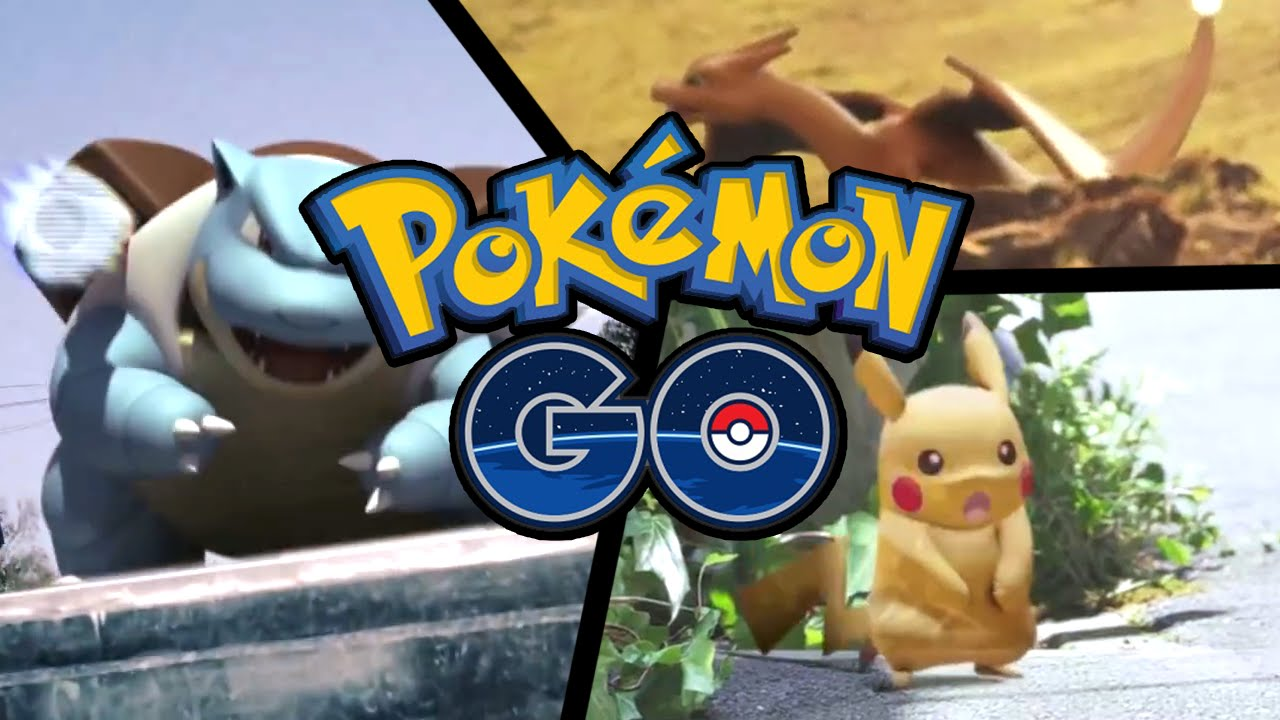 Is the Pokémon Go obsession taking things too far?