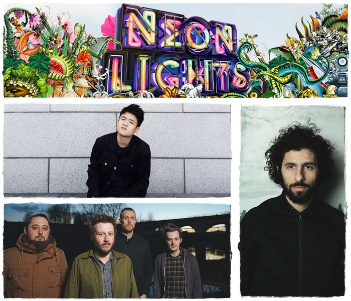 17 more music acts announced for Neon Lights festival