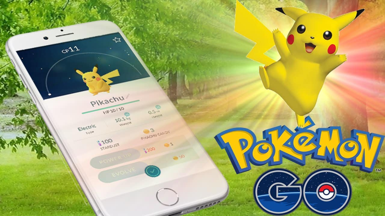Beginner guides and tips to play Pokémon Go!