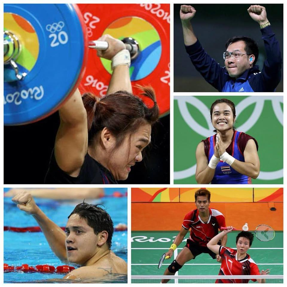 AirAsia offers free flights for life to Asean Olympic gold medalists