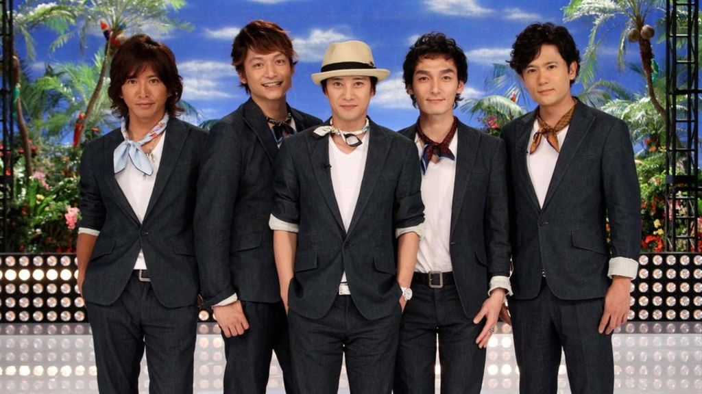 Popular Japanese idol group SMAP to disband for good