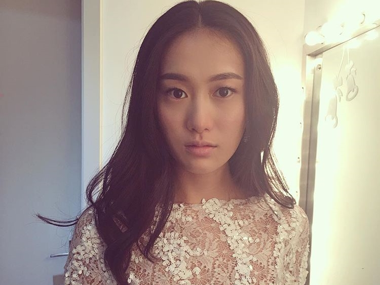 """Qin Shupei claims to be victimised by """"Muse Dress"""""""