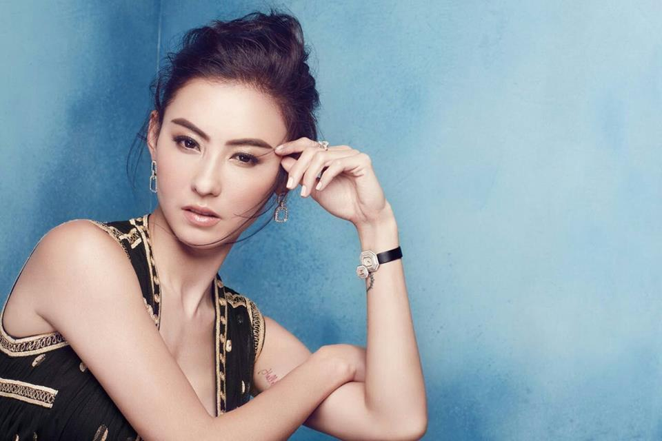 Cecilia Cheung denies squandering ex-husband's money