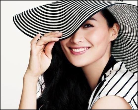 Fala Chen rumoured to be dating a former French diplomat