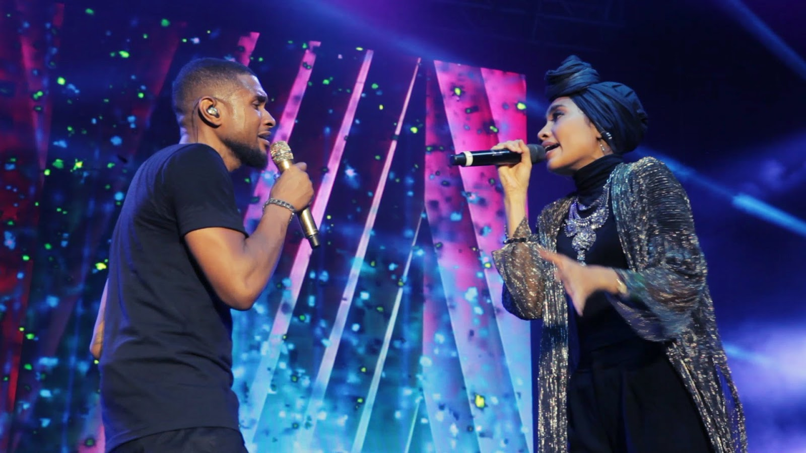 Yuna: The parody could end my career in the States!