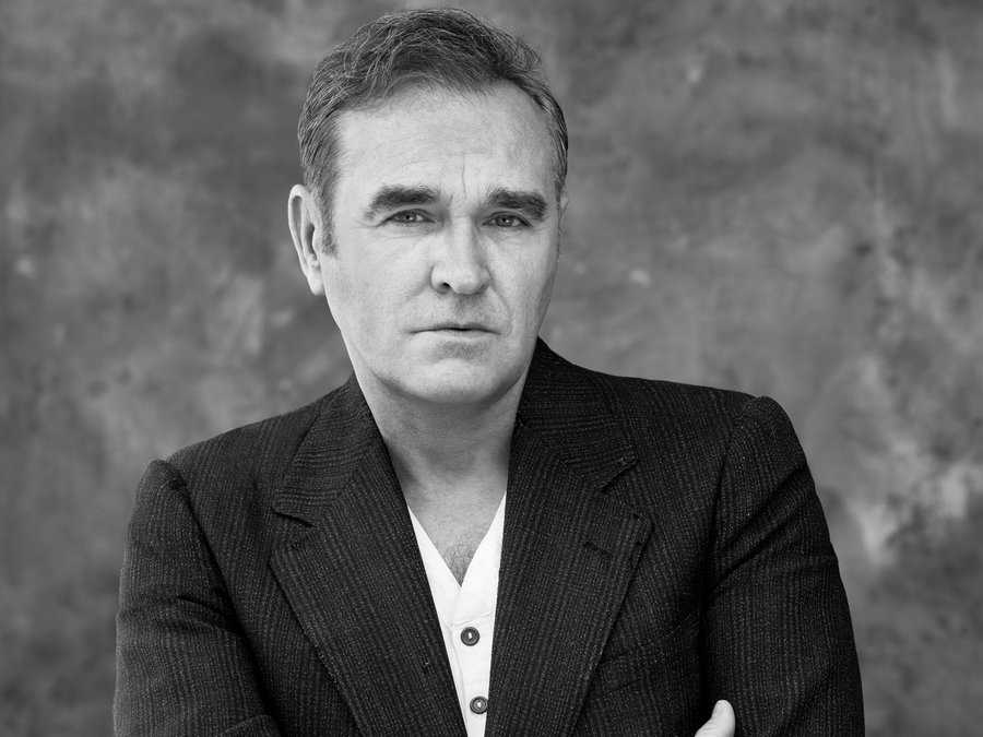 Morrissey heads to Southeast Asia this October