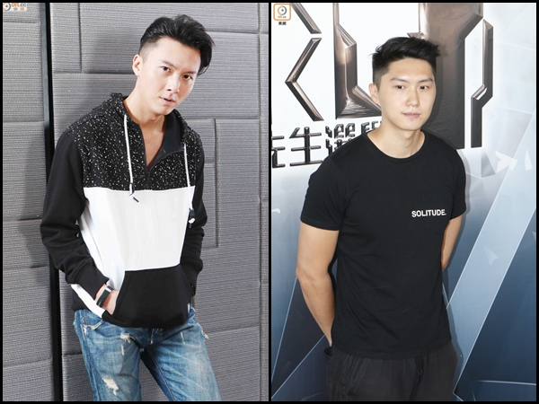 Vincent Wong thinks he caused brother's health issue