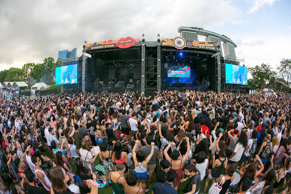 Laneway 2017 announces first phase line-up