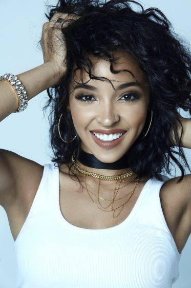 Tinashe to perform at Hennessy party, H-Artistry!