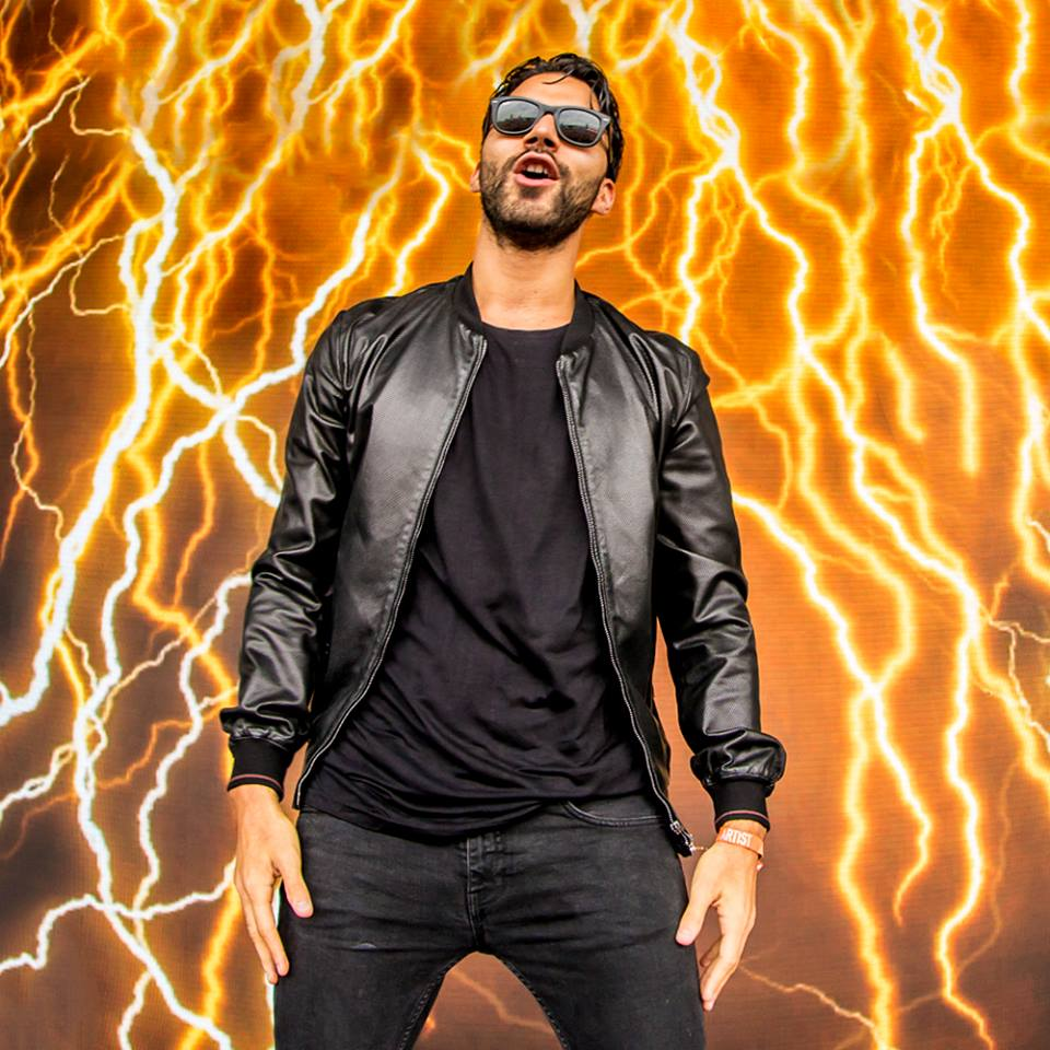 Catch the return of R3hab in Malaysia