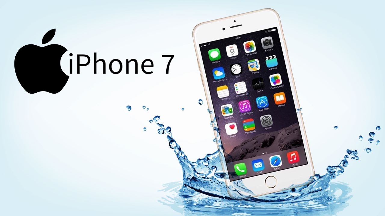 1461677982 12610 Apple Inc iPhone 7 Will Reportedly Be Waterproof 2526 Sport 3D Touch Home Button 252812529