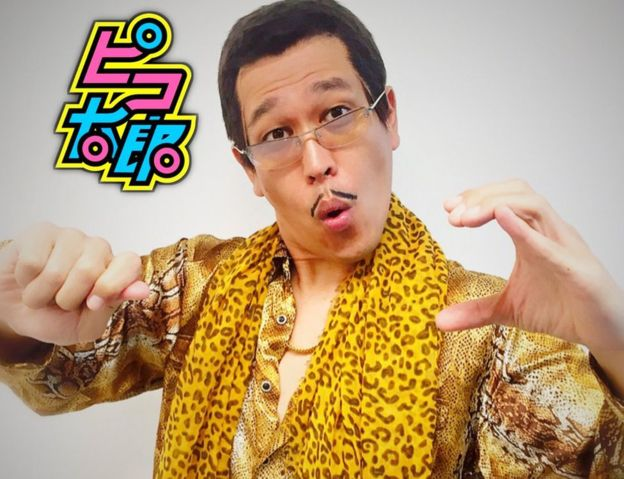 """Pen-Pineapple-Apple-Pen"" and other viral videos out there"