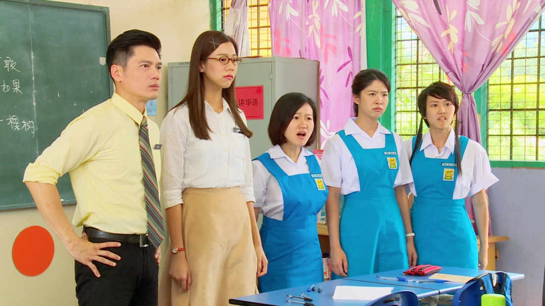 """Hua Hee Seko-lah"" returns for third season"