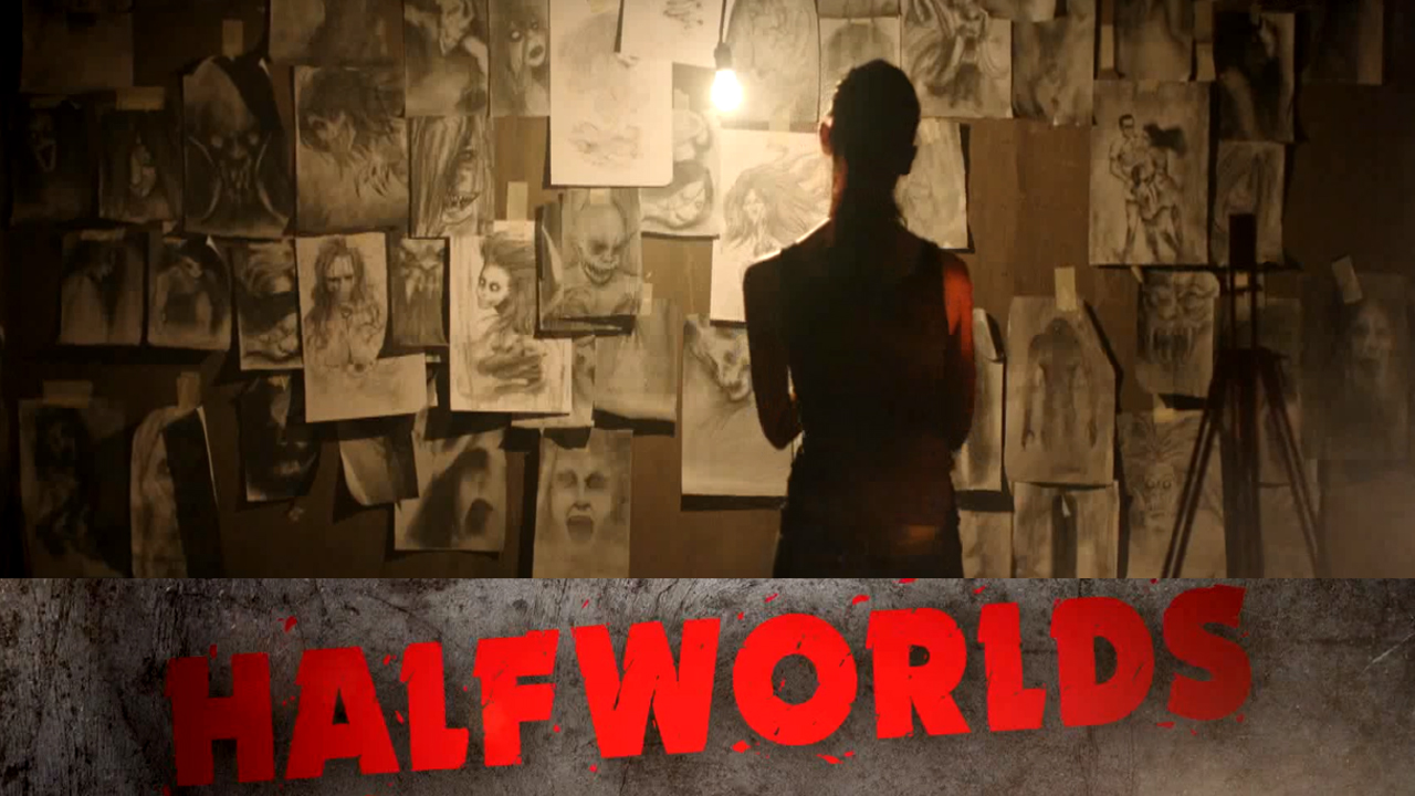 """First look at HBO Asia's """"Halfworlds"""" season 2"""