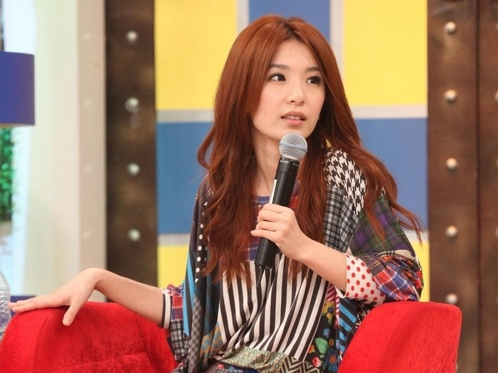 Hebe Tien to join new reality show in China