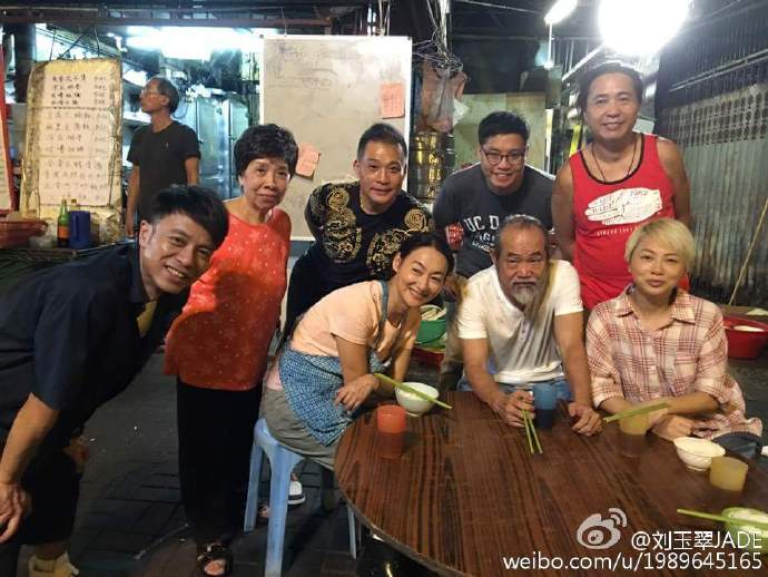 Hacken Lee feels nervous but excited directing first MV