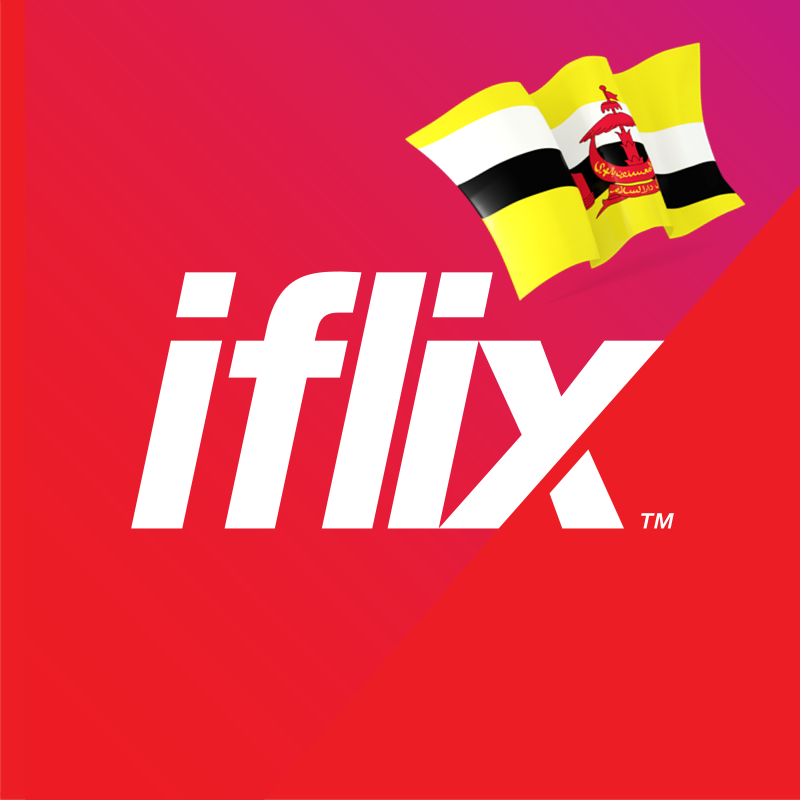 iflix is now available in Brunei!