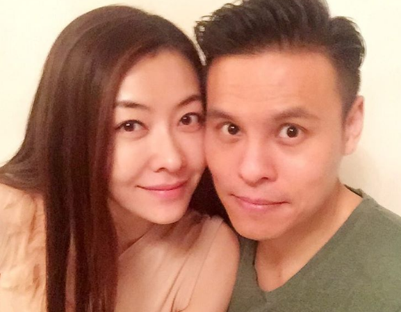 Lynn Hung and fiancé files notice of intended marriage