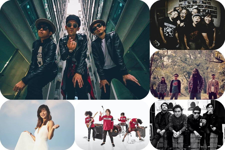 More names announced for Penang's Northern Music Festival