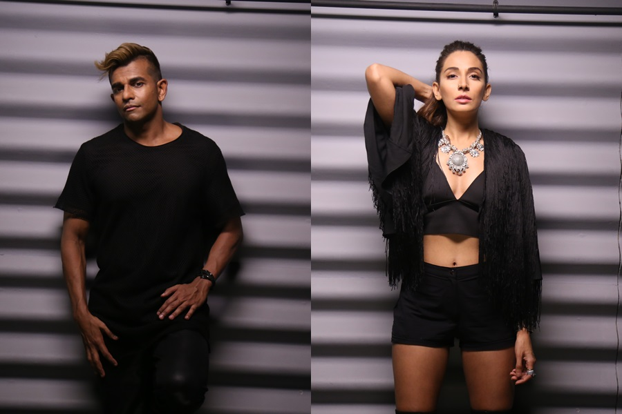 Resh collaborates with India's pop star in new song