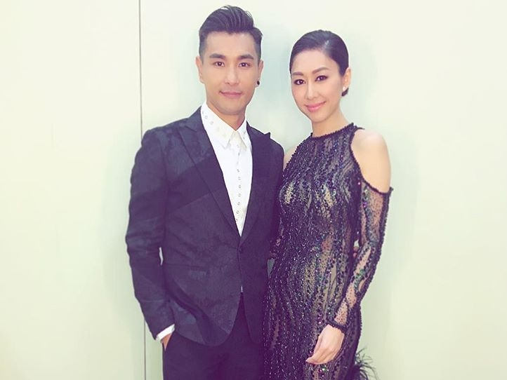 Nancy Wu and Ruco Chan rumoured to be secretly dating
