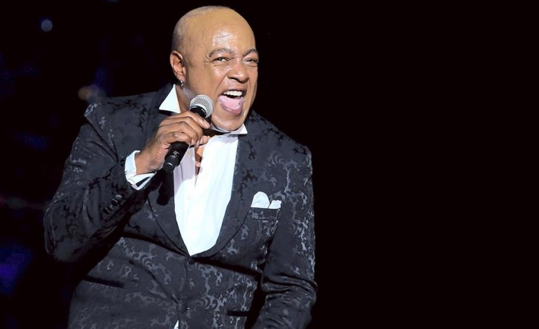 Peabo Bryson returns to Genting with two singing queens
