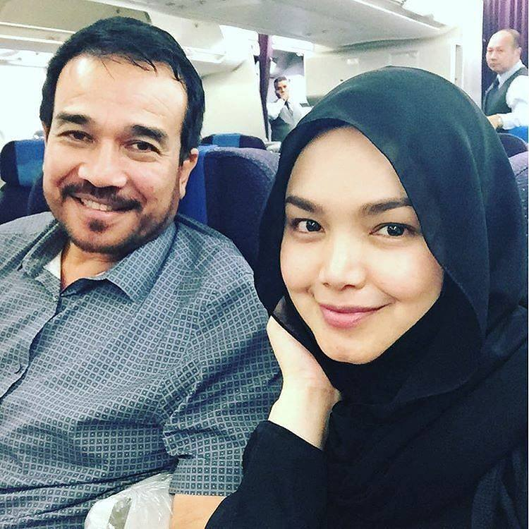 Siti Nurhaliza and husband get their own reality show
