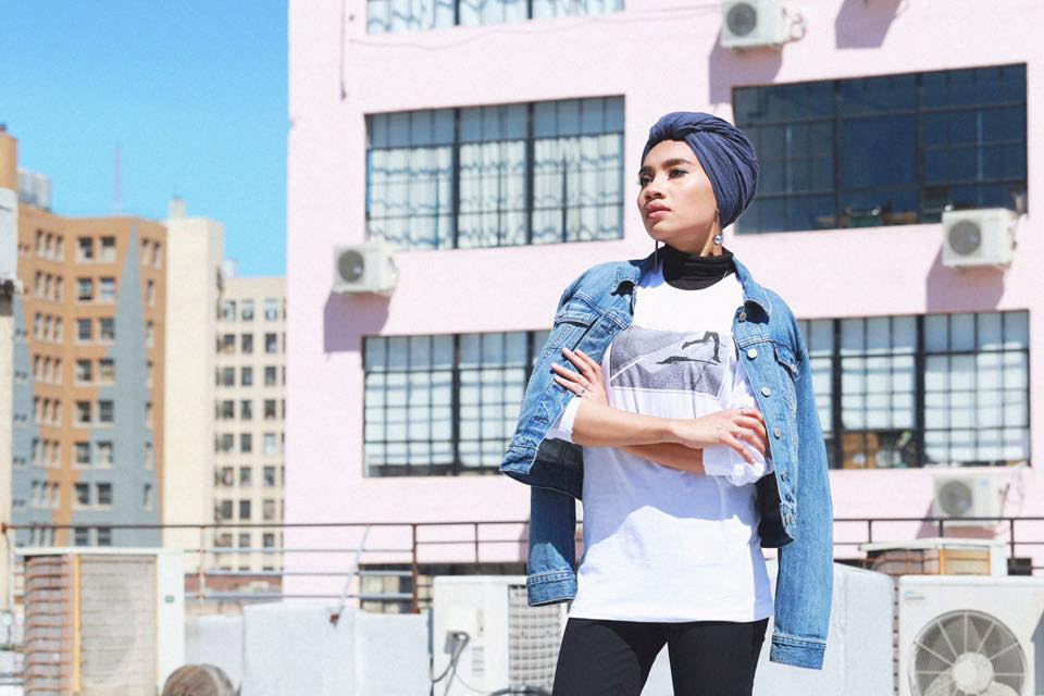 """Yuna launches """"Places to Go"""" collection with Lisn Up"""