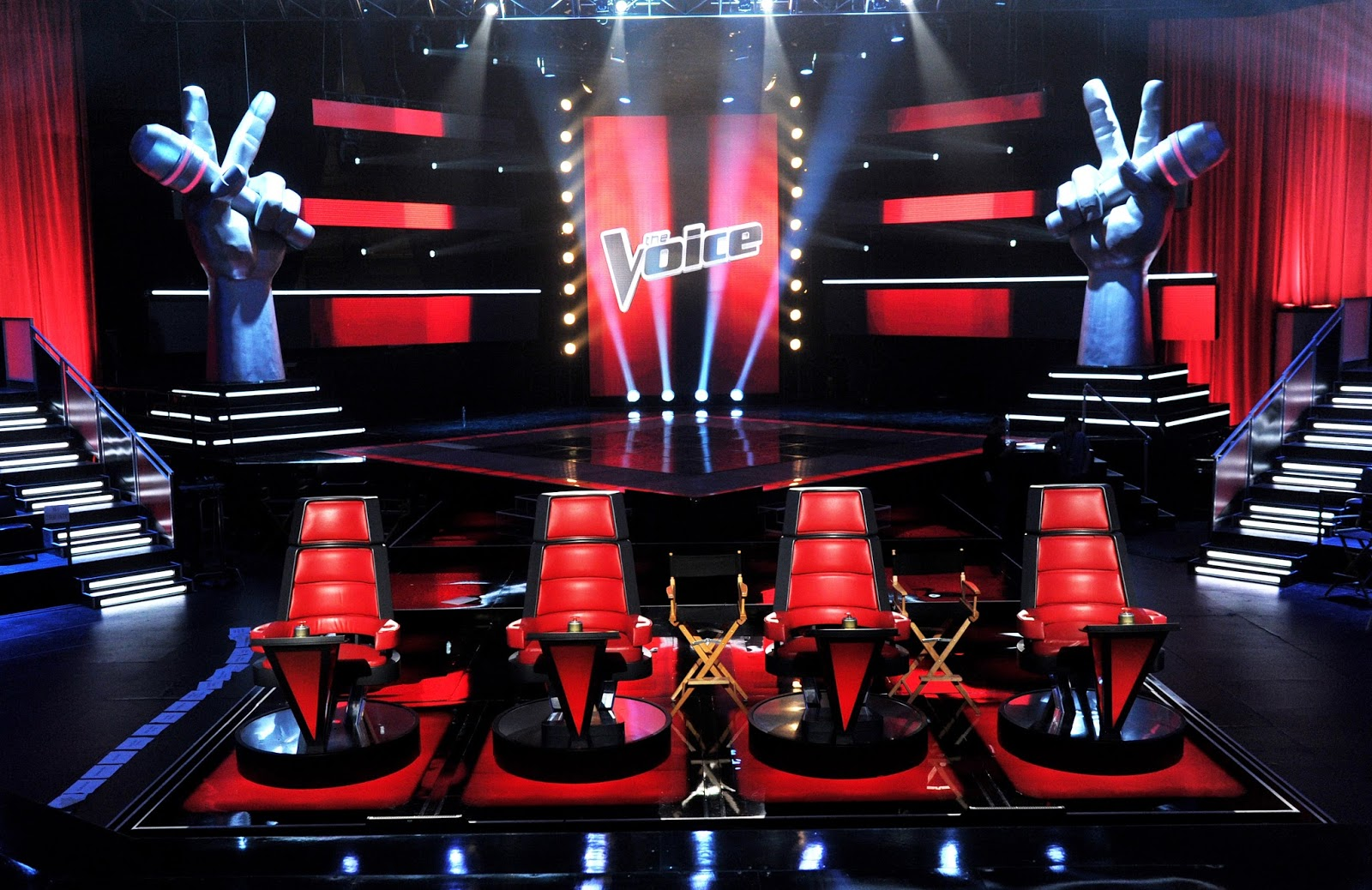 The Voice to have Singapore/Malaysia edition
