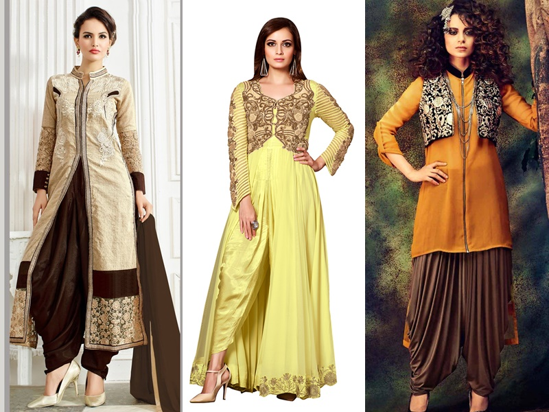 Dhoti2Bsuits