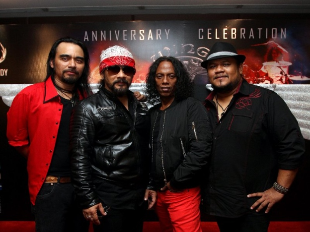 Wings continues 30th anniversary in East Malaysia