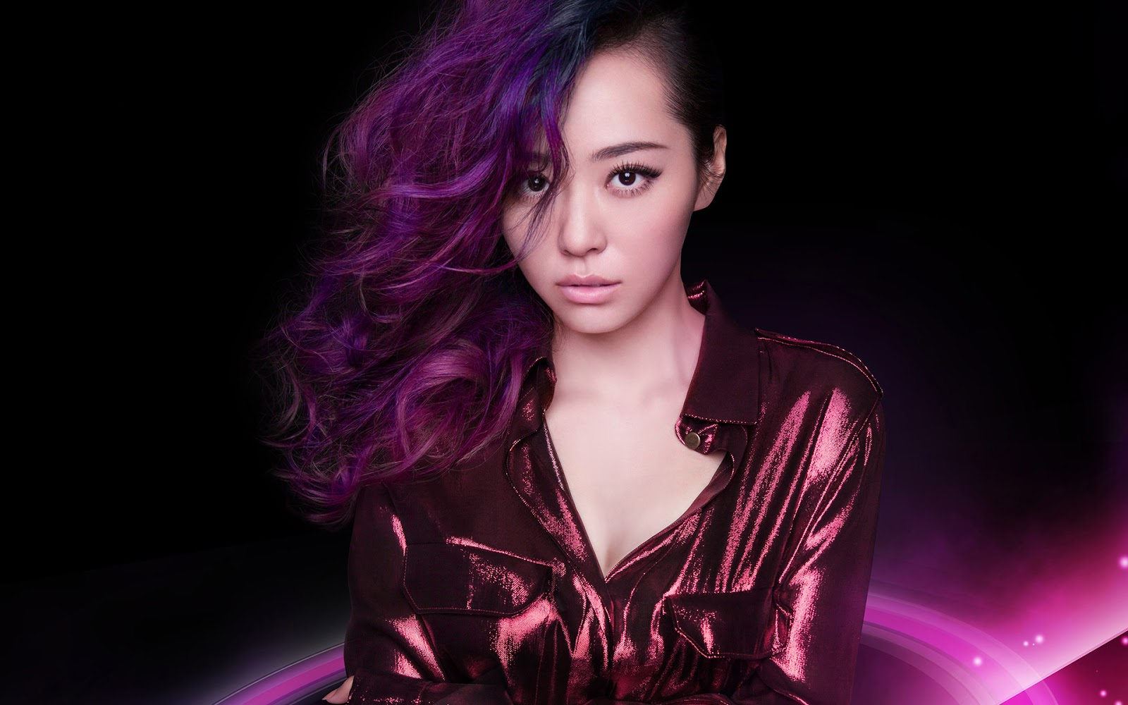 Jane Zhang wants the media to leave her mother alone