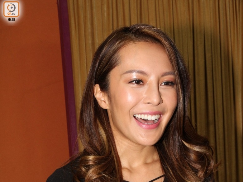Kelly Cheung surprised by good reviews for debut