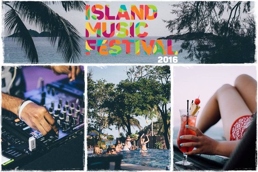 Island Music Festival is back with more fun and music
