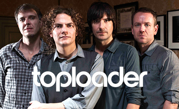 Have loads of fun with British band Toploader