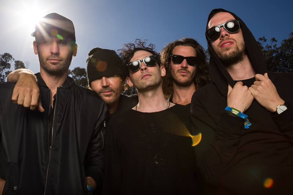 Third Eye Blind on bringing the 90s vibe to Malaysia