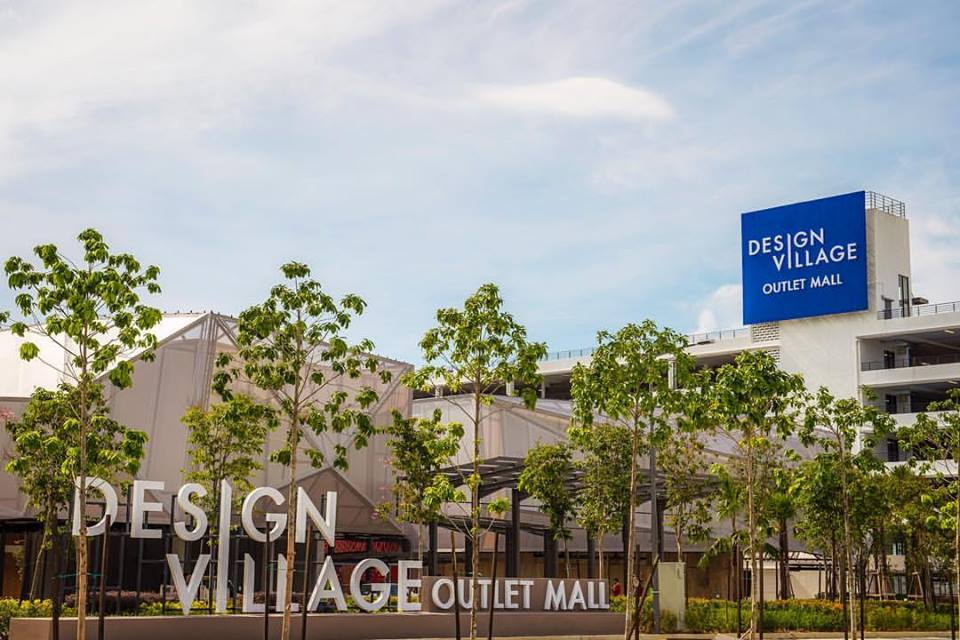 New outlet mall in Penang opens
