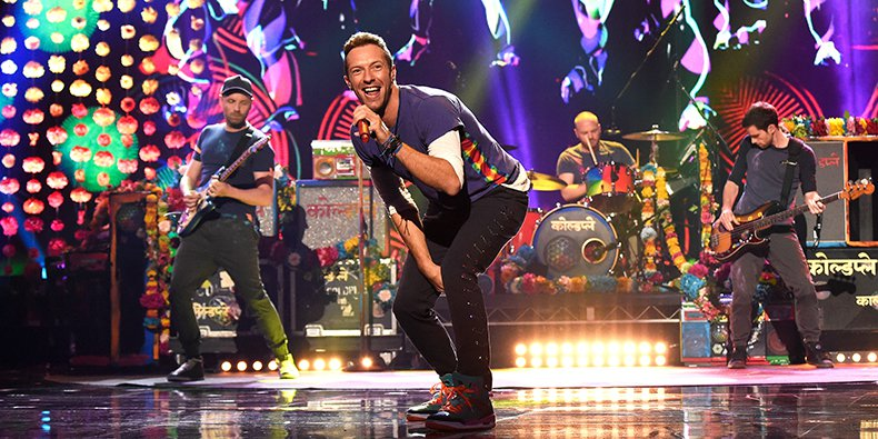 'Malaysia Wants Coldplay' petition catching fire