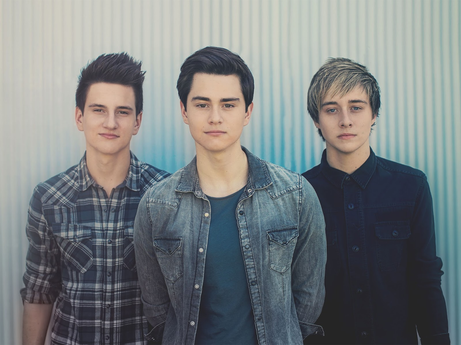 American Pop Band 'Before You Exit' is coming to South East Asia