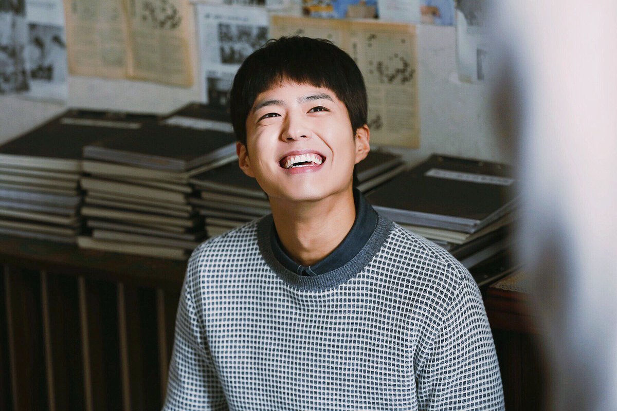Update: Park Bo-gum to kick off Asian tour in Malaysia