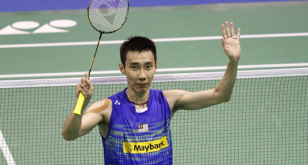 Johor to build a huge Lee Chong Wei sports complex