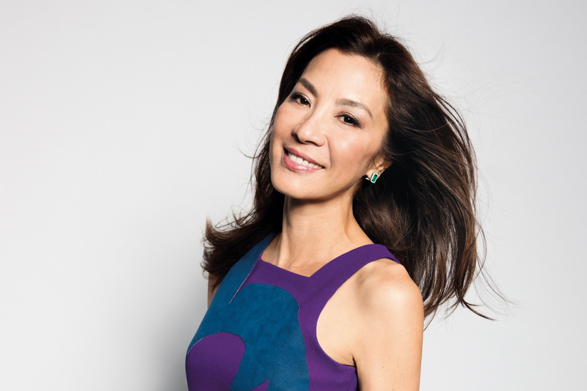 Michelle Yeoh and five other SEA stars in Hollywood TV series