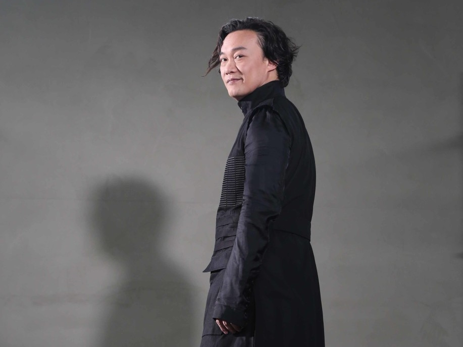 """Eason Chan to join """"Sing! China"""" as mentor?"""