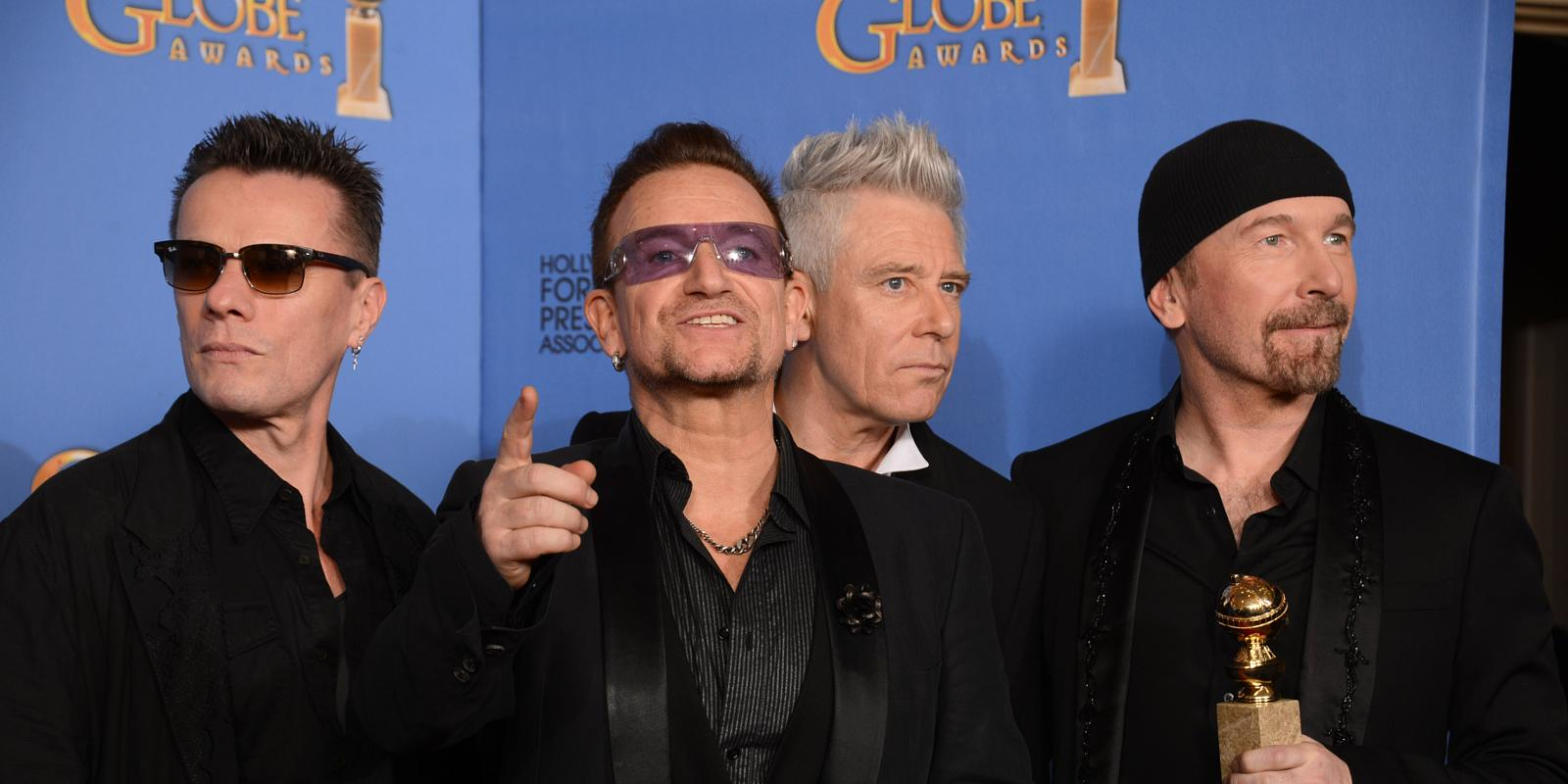 U2 might play their first ever concert in Singapore next year
