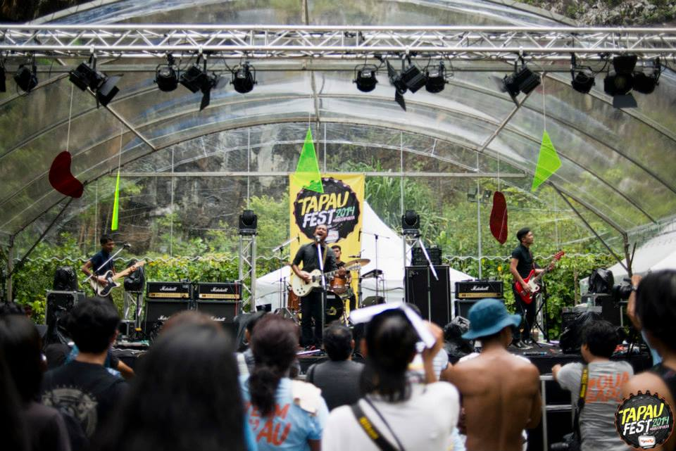 TAPAUfest is back with 10 new line-up