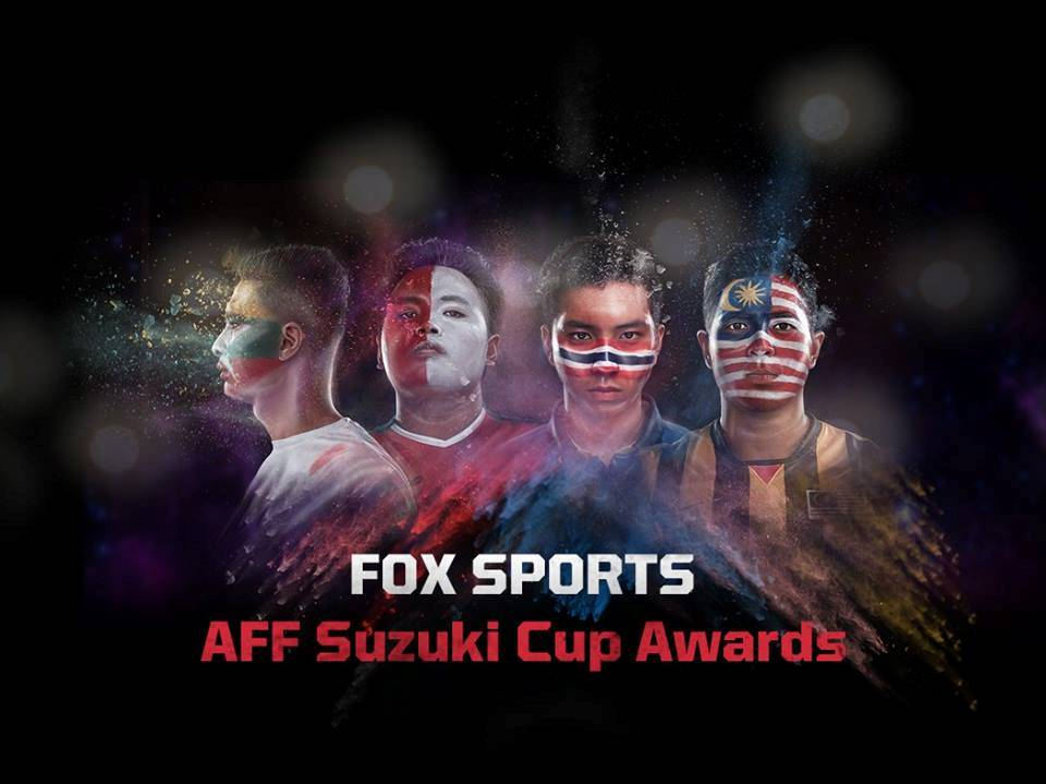 Nominees for AFF Suzuki Cup Awards announced