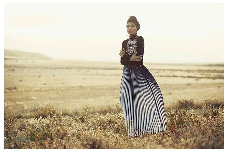 Yuna releases new 360-degree music video