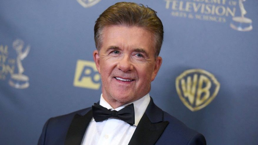Alan Thicke dies of heart attack